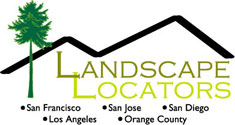 Landscape Locators Gallery Logo
